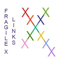 Fragile X Links Facebook Page