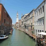Venice Canal Small