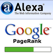 What is an Alexa ranking