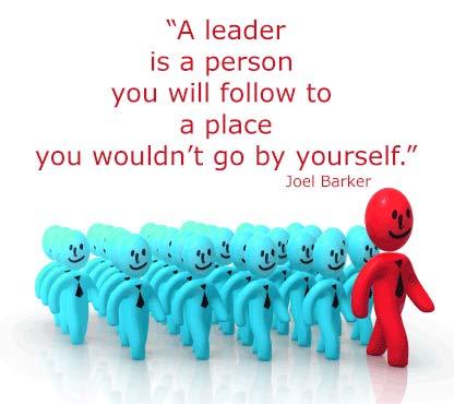 social networking leader