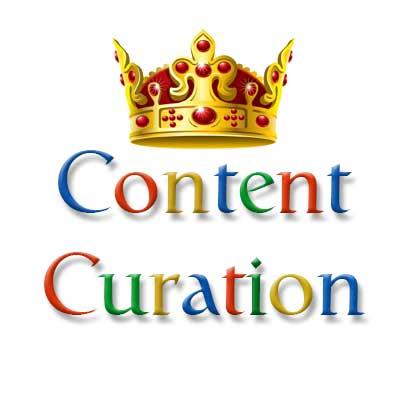Content Creation Google Logo Font