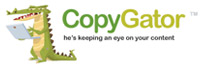 CopyGator Logo