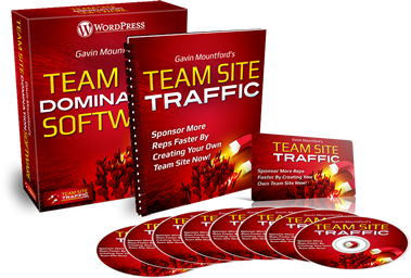 Buy Team Site Traffic with Discount, Cashback and Bonuses