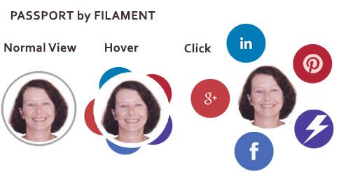 Filament Passport Normal Hover Click