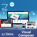 7 The Theme WordPress