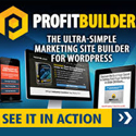 WP Profit Builder Theme