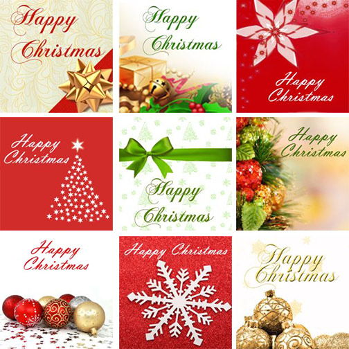 Happy Christmas Facebook Images Free Download