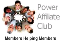 PAC - Members Helping Members