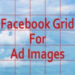 Facebook Grid For Images Text