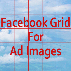 Facebook Grid For Text On Ad Images