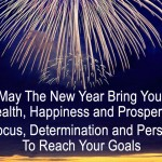 New Year Motivation and Facebook Embeds