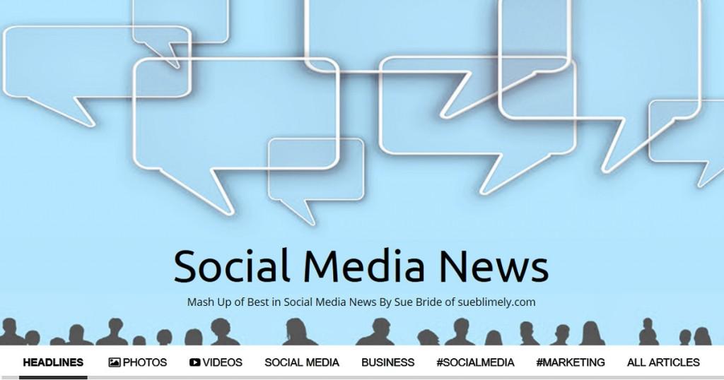 Social Media Magazine